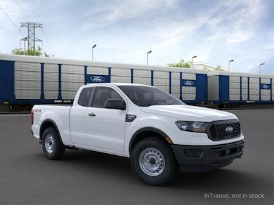 2021 Ford Ranger Super Cab 4x4, Pickup #RN23251 - photo 7