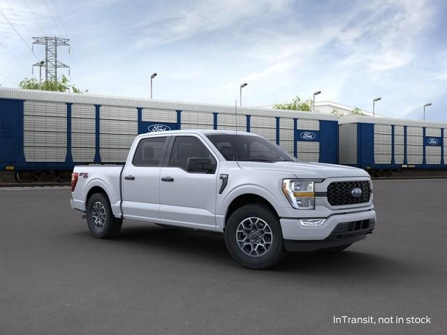 2021 Ford F-150 SuperCrew Cab 4x4, Pickup #RN23307 - photo 20