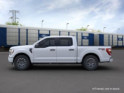 2021 Ford F-150 SuperCrew Cab 4x4, Pickup #RN23307 - photo 3