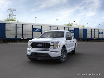 2021 Ford F-150 SuperCrew Cab 4x4, Pickup #RN23307 - photo 17