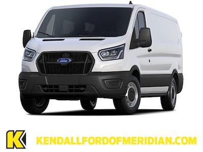 2021 Ford Transit 150 Low Roof 4x2, Empty Cargo Van #RN23334 - photo 1