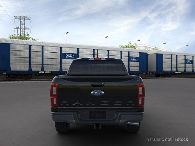 2021 Ford Ranger SuperCrew Cab 4x4, Pickup #RN23345 - photo 8