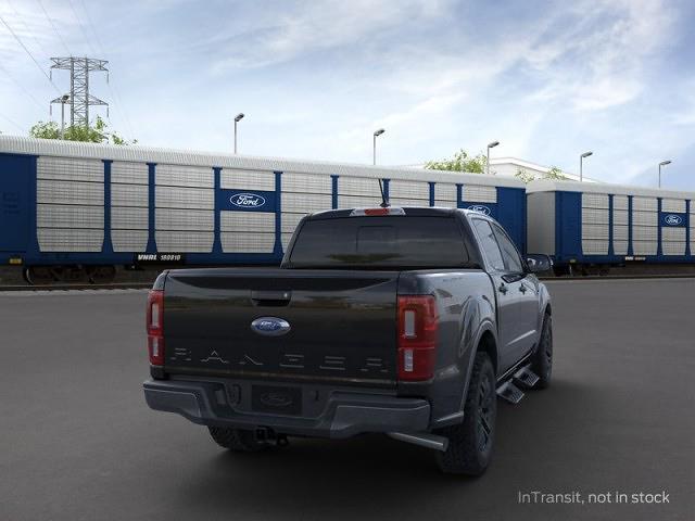 2021 Ford Ranger SuperCrew Cab 4x4, Pickup #RN23345 - photo 11