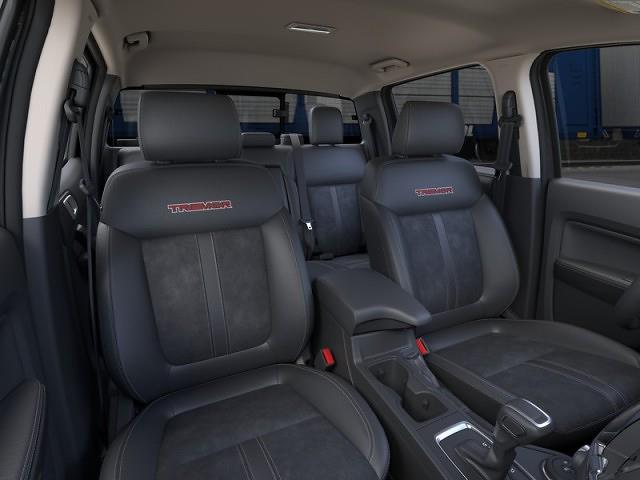 2021 Ford Ranger SuperCrew Cab 4x4, Pickup #RN23345 - photo 13