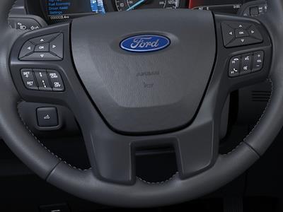 2021 Ford Ranger SuperCrew Cab 4x4, Pickup #RN23345 - photo 3
