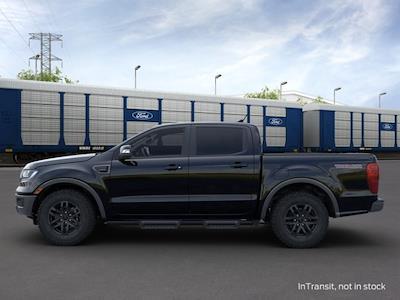 2021 Ford Ranger SuperCrew Cab 4x4, Pickup #RN23345 - photo 7