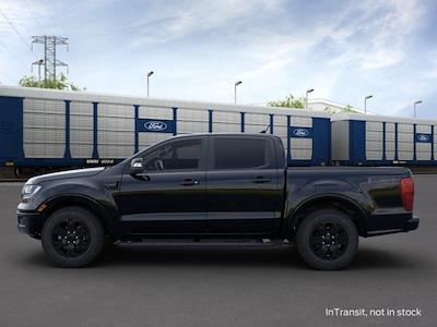 2021 Ford Ranger SuperCrew Cab 4x4, Pickup #RN23368 - photo 4