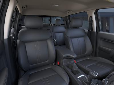 2021 Ford Ranger SuperCrew Cab 4x4, Pickup #RN23368 - photo 16