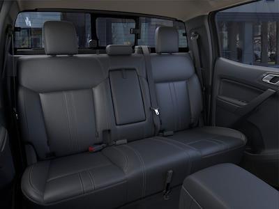 2021 Ford Ranger SuperCrew Cab 4x4, Pickup #RN23368 - photo 17