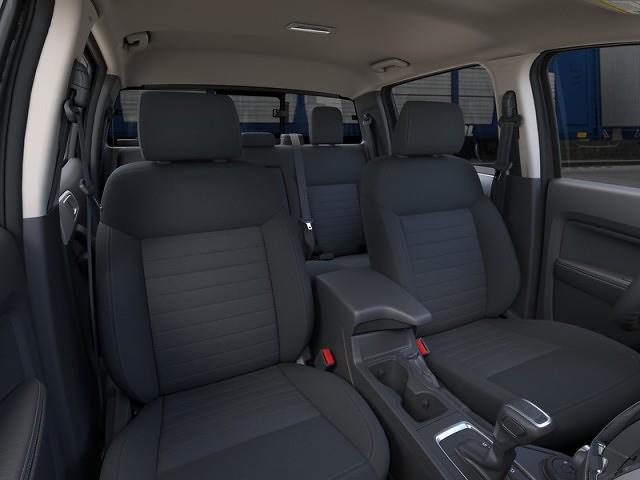 2021 Ford Ranger SuperCrew Cab 4x4, Pickup #RN23377 - photo 17