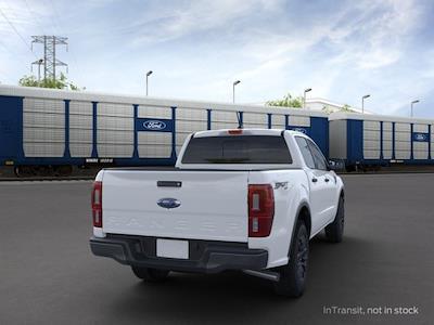 2021 Ford Ranger SuperCrew Cab 4x4, Pickup #RN23377 - photo 15