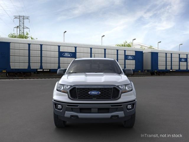 2021 Ford Ranger SuperCrew Cab 4x4, Pickup #RN23402 - photo 21