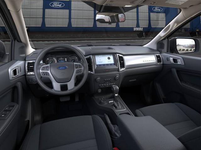 2021 Ford Ranger SuperCrew Cab 4x4, Pickup #RN23402 - photo 24