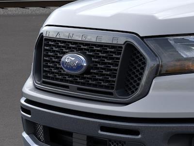 2021 Ford Ranger SuperCrew Cab 4x4, Pickup #RN23402 - photo 9