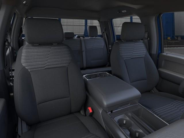 2021 Ford F-150 SuperCrew Cab 4x4, Pickup #RN23442 - photo 10