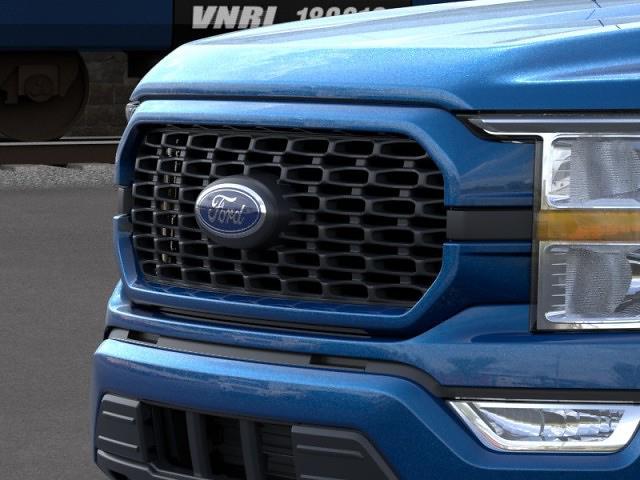 2021 Ford F-150 SuperCrew Cab 4x4, Pickup #RN23442 - photo 17