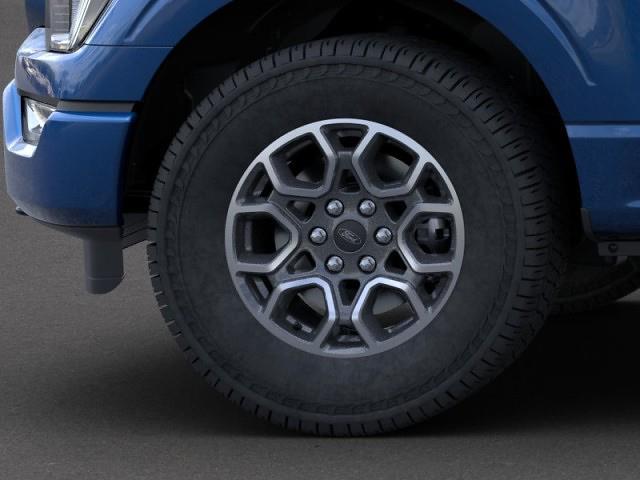 2021 Ford F-150 SuperCrew Cab 4x4, Pickup #RN23442 - photo 22