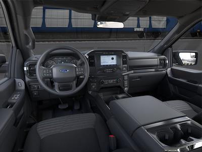 2021 Ford F-150 SuperCrew Cab 4x4, Pickup #RN23442 - photo 9