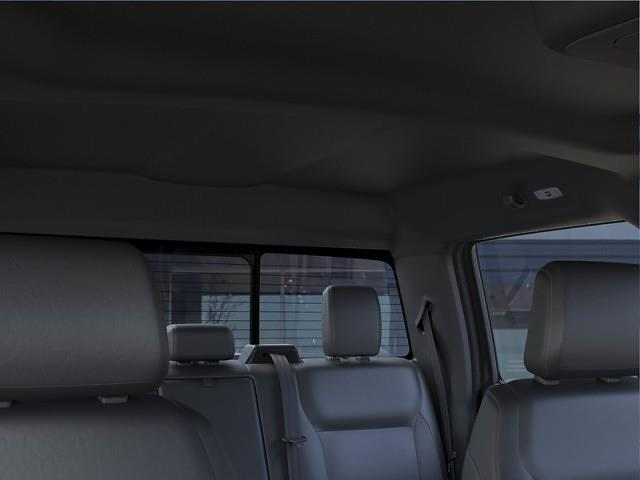 2021 Ford F-150 SuperCrew Cab 4x4, Pickup #RN23472 - photo 22