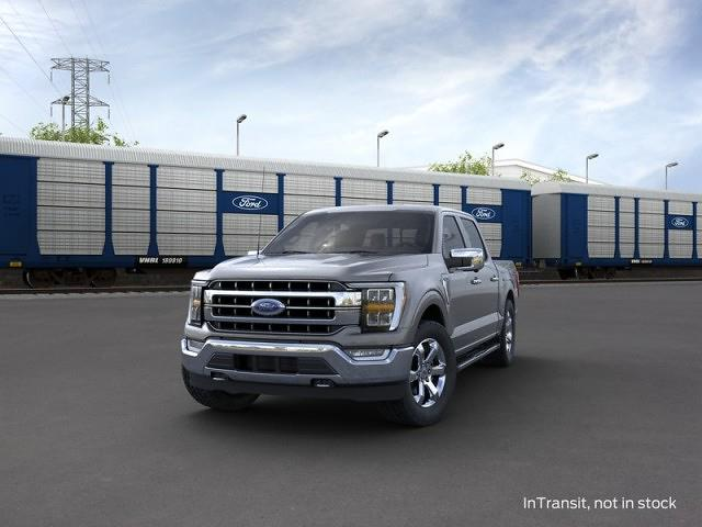 2021 Ford F-150 SuperCrew Cab 4x4, Pickup #RN23472 - photo 12