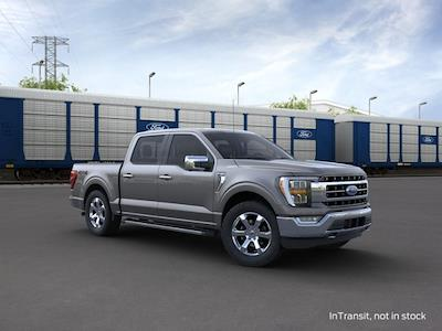 2021 Ford F-150 SuperCrew Cab 4x4, Pickup #RN23472 - photo 14