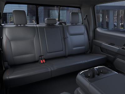 2021 Ford F-150 SuperCrew Cab 4x4, Pickup #RN23472 - photo 16