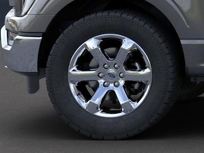 2021 Ford F-150 SuperCrew Cab 4x4, Pickup #RN23472 - photo 20