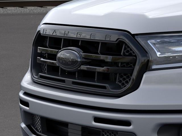 2021 Ford Ranger SuperCrew Cab 4x4, Pickup #RN23477 - photo 13