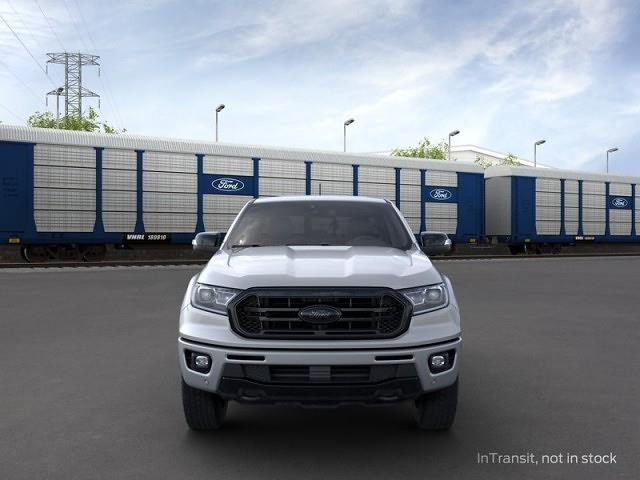 2021 Ford Ranger SuperCrew Cab 4x4, Pickup #RN23477 - photo 5