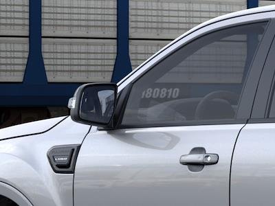 2021 Ford Ranger SuperCrew Cab 4x4, Pickup #RN23477 - photo 23