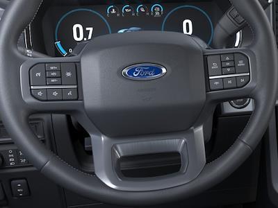 2021 Ford F-150 SuperCrew Cab 4x4, Pickup #RN23489 - photo 3