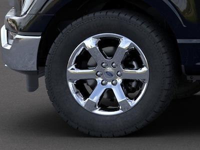 2021 Ford F-150 SuperCrew Cab 4x4, Pickup #RN23489 - photo 9