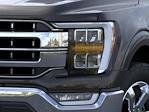 2021 Ford F-150 SuperCrew Cab 4x4, Pickup #RN23489 - photo 8