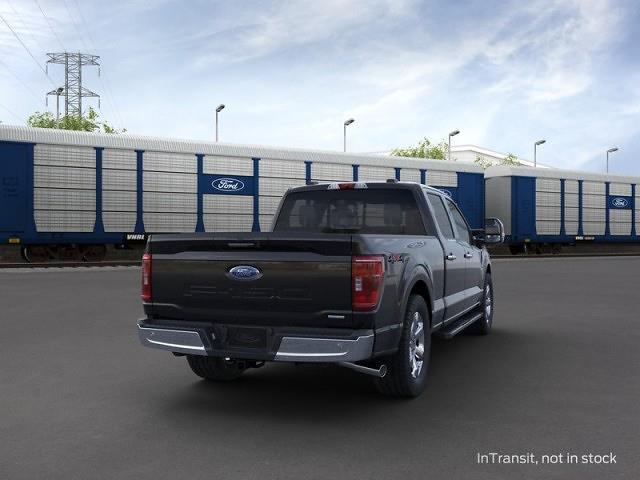2021 Ford F-150 SuperCrew Cab 4x4, Pickup #RN23491 - photo 15