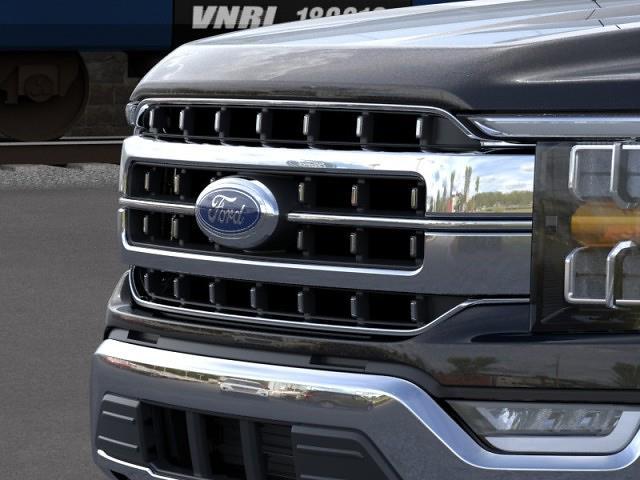 2021 Ford F-150 SuperCrew Cab 4x4, Pickup #RN23491 - photo 19