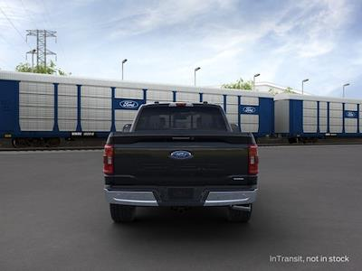 2021 Ford F-150 SuperCrew Cab 4x4, Pickup #RN23491 - photo 12