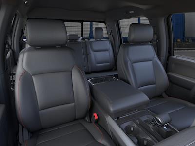 2021 Ford F-150 SuperCrew Cab 4x4, Pickup #RN23491 - photo 17
