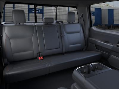 2021 Ford F-150 SuperCrew Cab 4x4, Pickup #RN23491 - photo 18