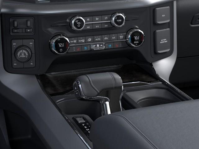 2021 Ford F-150 SuperCrew Cab 4x4, Pickup #RN23492 - photo 8