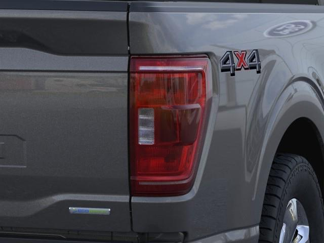 2021 Ford F-150 SuperCrew Cab 4x4, Pickup #RN23492 - photo 13