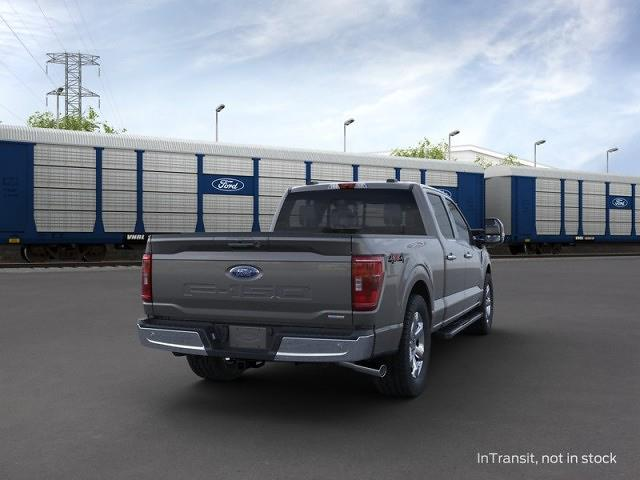 2021 Ford F-150 SuperCrew Cab 4x4, Pickup #RN23492 - photo 16