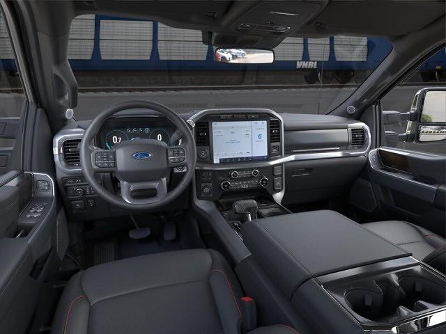2021 Ford F-150 SuperCrew Cab 4x4, Pickup #RN23492 - photo 22