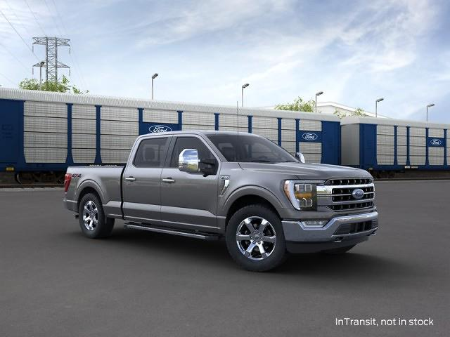 2021 Ford F-150 SuperCrew Cab 4x4, Pickup #RN23492 - photo 4