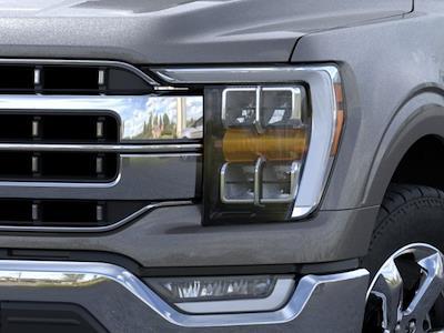 2021 Ford F-150 SuperCrew Cab 4x4, Pickup #RN23492 - photo 11