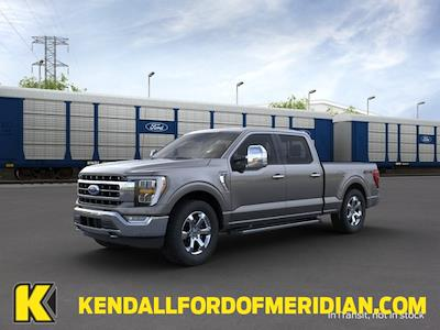 2021 Ford F-150 SuperCrew Cab 4x4, Pickup #RN23492 - photo 1