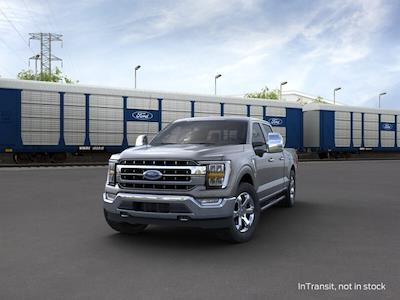 2021 Ford F-150 SuperCrew Cab 4x4, Pickup #RN23492 - photo 21