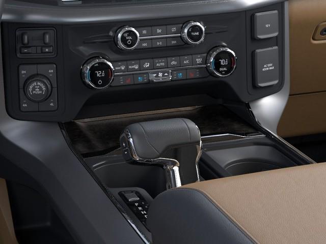 2021 Ford F-150 SuperCrew Cab 4x4, Pickup #RN23510 - photo 4