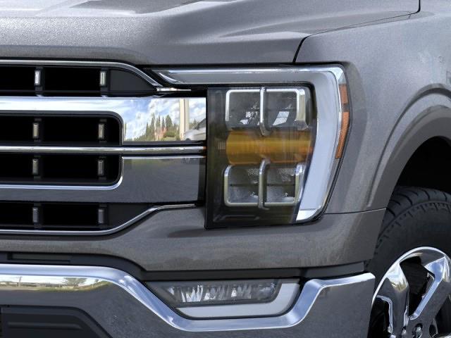 2021 Ford F-150 SuperCrew Cab 4x4, Pickup #RN23510 - photo 5