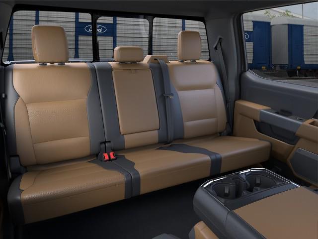 2021 Ford F-150 SuperCrew Cab 4x4, Pickup #RN23510 - photo 9