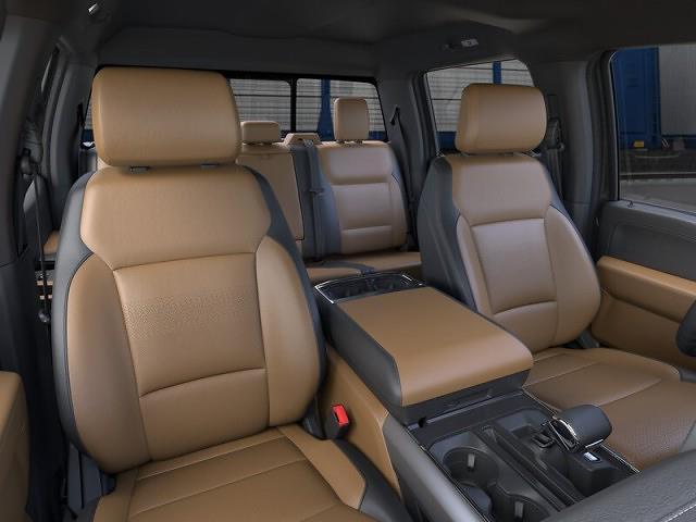 2021 Ford F-150 SuperCrew Cab 4x4, Pickup #RN23510 - photo 19